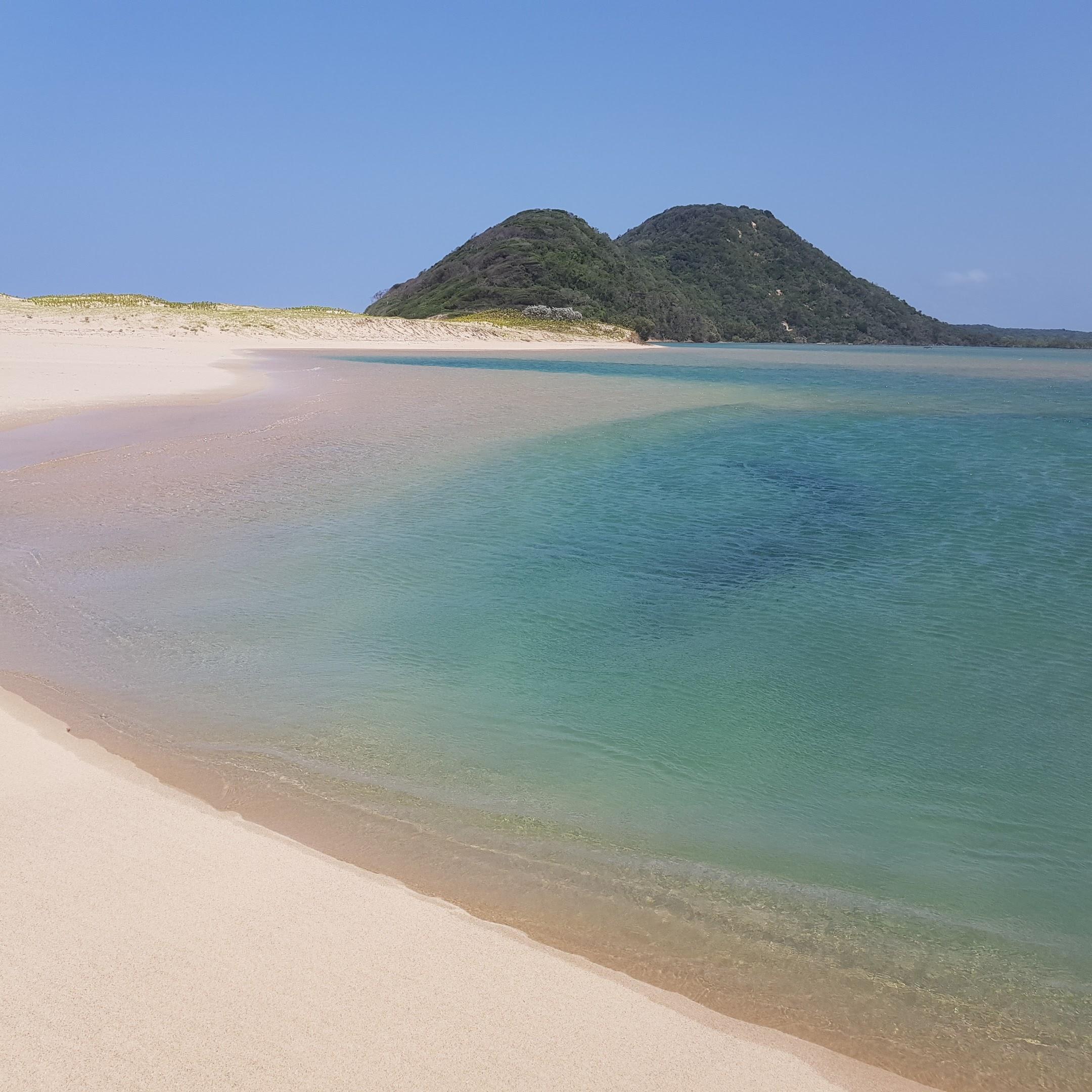 Kosi Bay Surroundings