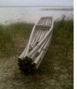 Thonga Canoe
