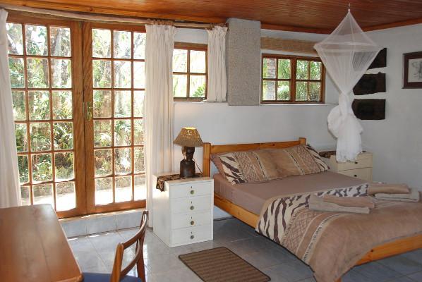 En-suite bedroom 1.