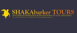 SHAKAbarker TOURS