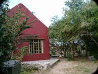 Chalet Kosi Bay